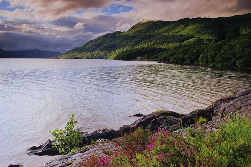 Самые крупные реки и озёра Великобритании: Топ-10