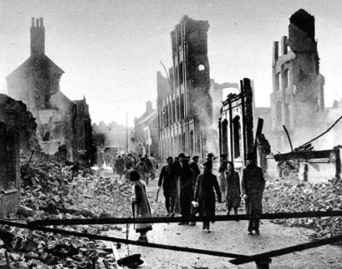 04be85ee215c Великобритания после Второй мировой войны